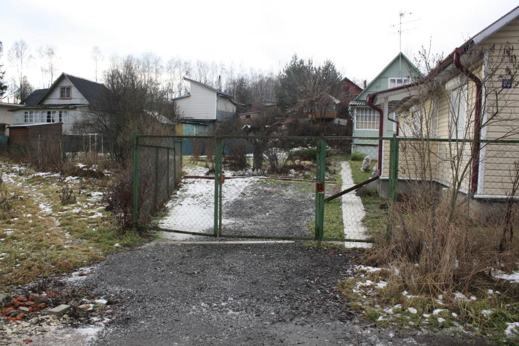 3.вид рядом с мостиком на крайний снизу участок и выше него